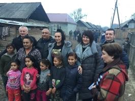 ромское население
